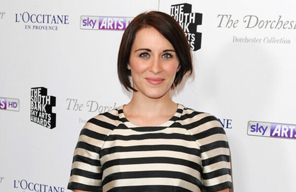 Actor Vicky McClure joins call for more affordable drama training