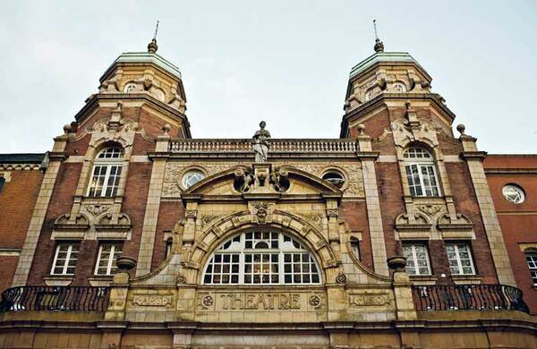 The Archive: Preserving the work of master builder Frank Matcham