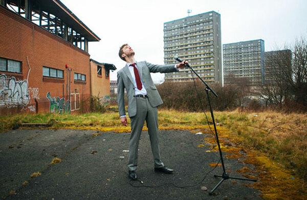 Summerhall dominates first round of Fringe First awards