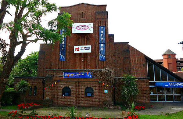 Former exec claims theatre in Sutton has 'no future'