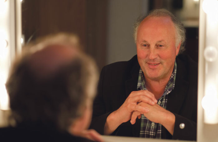 Peter Wilson. Photo:  Archant/Jerry Daws