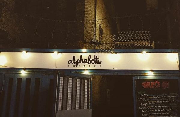 Crowdfunding campaign rescues Alphabetti Theatre, Newcastle