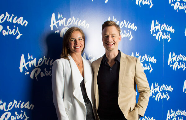 Choreographer Christopher Wheeldon: 'high ticket prices are a problem'