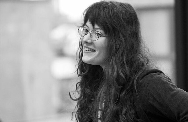 Sophie Motley named new Pentabus artistic director