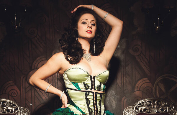 How to… perform burlesque