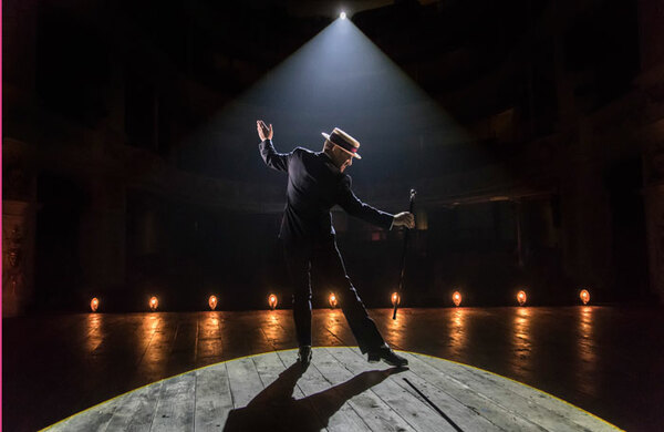 Kenneth Branagh's The Entertainer at the Garrick Theatre – review round-up