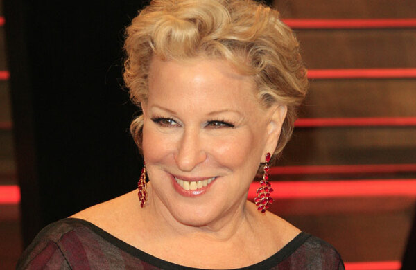 Bette Midler's Broadway return takes $9m in a day