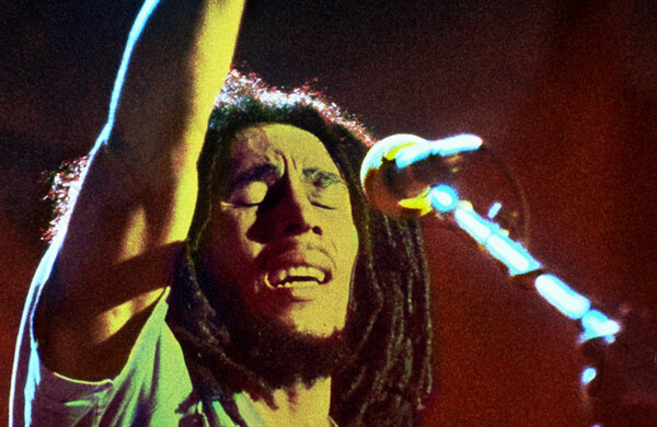 Bob Marley musical to premiere in Birmingham in 2017