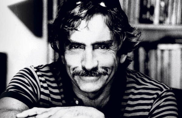 Obituary: Edward Albee