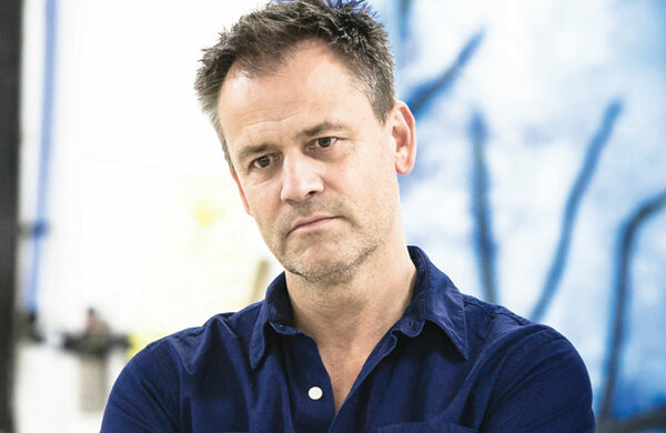 Michael Grandage to direct Broadway production of Disney's Frozen