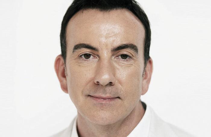 Paul Roseby