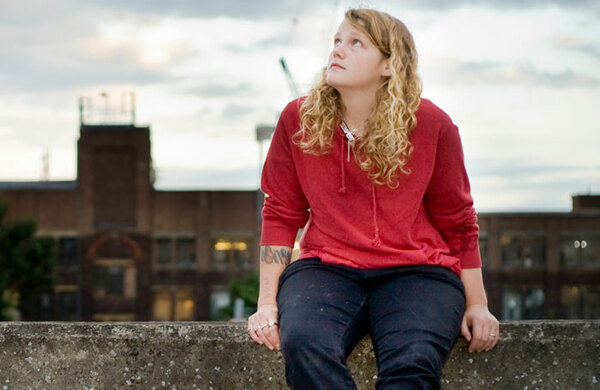 Kate Tempest named guest director of Brighton Festival 2017