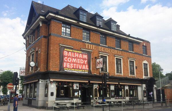 Jamie Eastlake: Too many of London's fringe theatres are broken