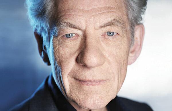 Ian McKellen: 'Touring is not just important, it'srewarding and energising'