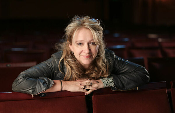 Sonia Friedman talks of 30-year battle to stage Dreamgirls