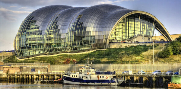 Newcastle and Gateshead to host £5m Great Exhibition of the North