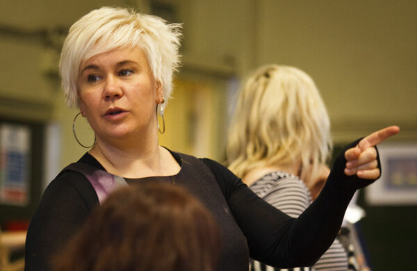 Emma Rice speaks out against sexist criticism