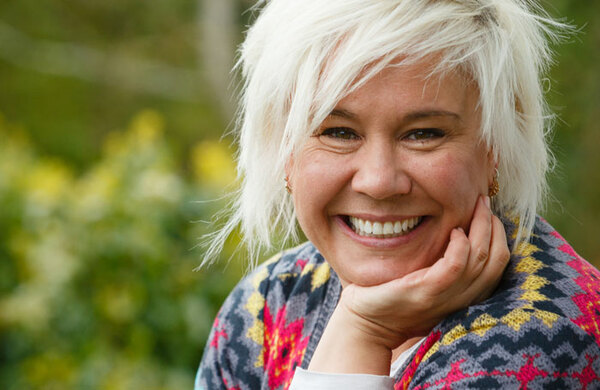 Emma Rice to step down as artistic director of Shakespeare's Globe