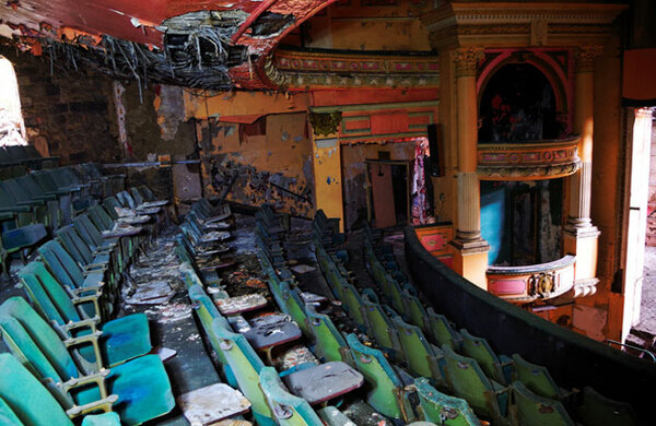 Burnley Empire given fresh hope after auction called off