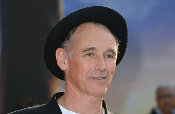 Mark Rylance: 'I won't work for the RSC while it deals with BP'