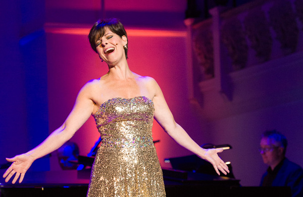 Ruthie Henshall to produce Kander and Ebb revue Money Makes the World Go Round