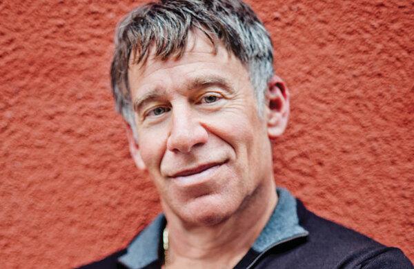 Stephen Schwartz: 'I had no idea how cut-throat and mean theatre was'