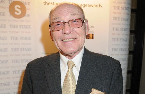 Obituary: Tufty Gordon