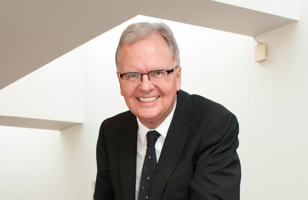 Southbank Centre chief executive Alan Bishop to step down