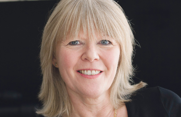 Vikki Heywood challenges Ed Vaizey's 'relentlessly left-wing arts' comments