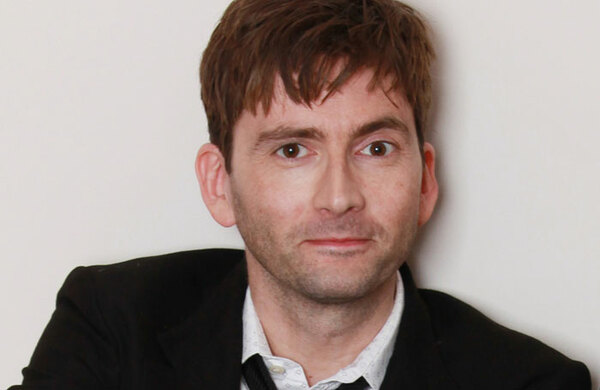 David Tennant among nominees for radio drama awards