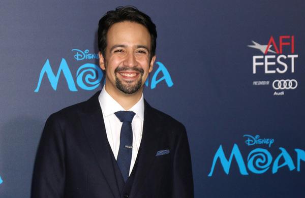 Hamilton creator Lin-Manuel Miranda 'won't touch' show before West End premiere