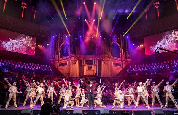 Radio 2 to celebrate Disney with John Barrowman concert