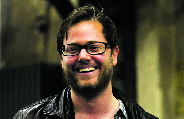 Milo Rau: The Swiss theatremaker daring to court controversy