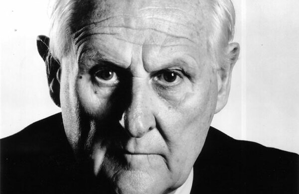 Obituary: Peter Vaughan