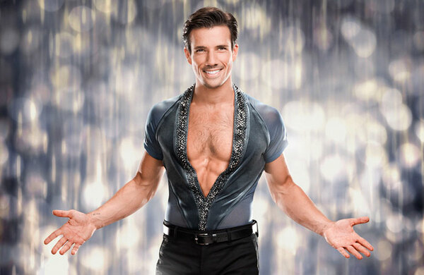 Strictly finalist Danny Mac: 'Drama training didn't give me the edge'