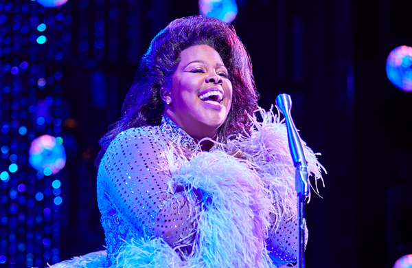 Dreamgirls at the Savoy Theatre – review round-up