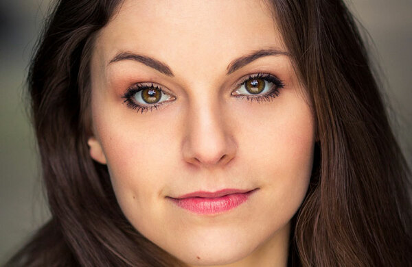 Carolyn Maitland joins cast of Ghost the Musical