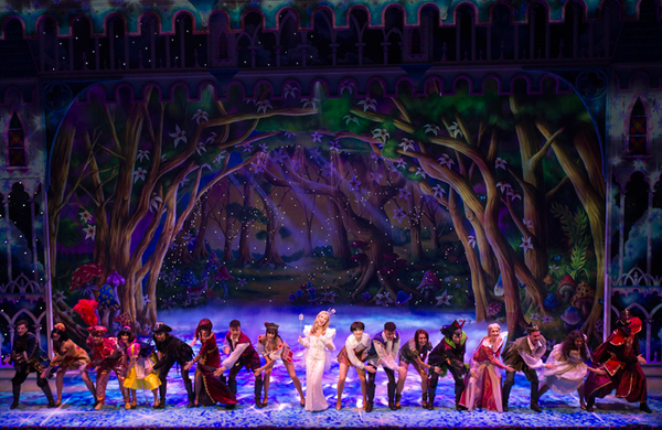 ATG dumps panto division to reunite with Qdos