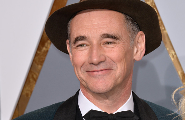 Mark Rylance and Ken Dodd knighted in New Year honours