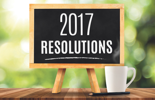 Careers Clinic: New year's resolutions