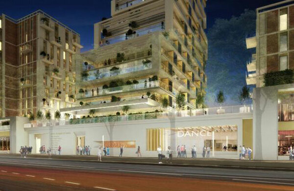 Royal Academy of Dance reveals plans for new London home