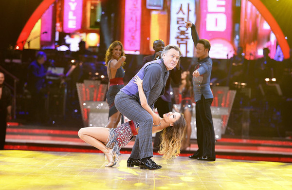Strictly Come Dancing – The Live Tour