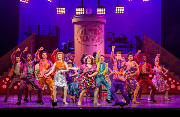Hairspray to hold open auditions for lead role