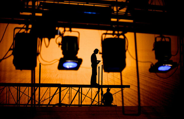 RSC's Next Generation scheme to support theatre talent from poorer backgrounds