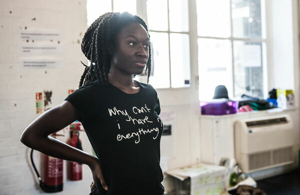 Talawa launches Make scheme to support black artists in theatre