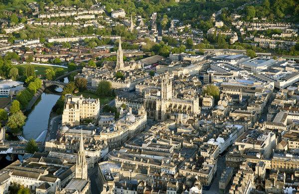 Bath confirms 100% cut to arts grants