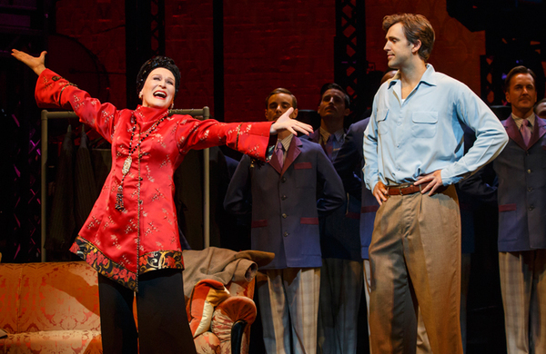 Howard Sherman: Sunset and the limited-run musical on Broadway