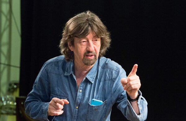 Trevor Nunn: 'National Theatre has duty to both new work and classics'