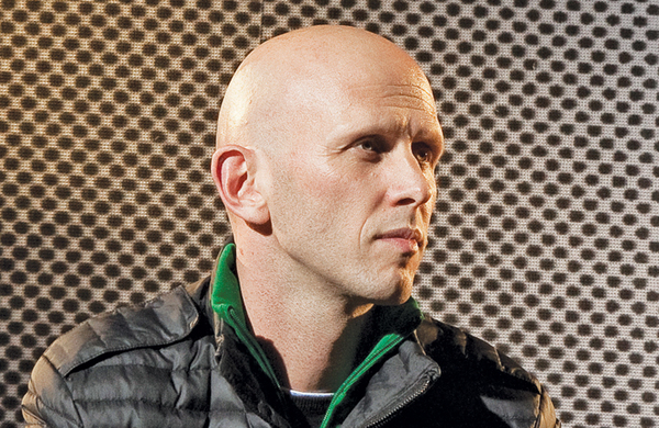 Wayne McGregor: 'People will tell you there are rules, but there aren't any'
