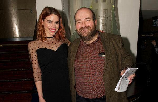 Mark Shenton's week: Alternative facts at an alternative awards ceremony